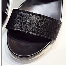 Summer Sandals For Women New Shoes Peep-toe Sandalias Flat Shoes Roman Sandals Shoes Woman Mujer Ladies Flip Flops Footwear