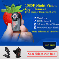 HD Full 1080P Secret Gizli Mini Camera Pinhole Versteckte Kamera Micro Cam Espia Fio Smallest Webcam