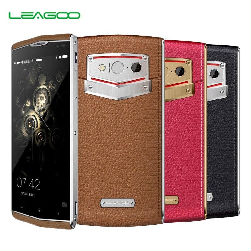 Leagoo V1 Smartphone 5 1280x720 HD MTK6753 8 Core Android 5 1 3GB RAM 16GB ROM