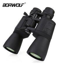 Borwolf 10-180X90 Высокое Увеличение HD профессиональный зум мощный бинокль с подсветкой ночного видения для охоты телескоп Монокуляр
