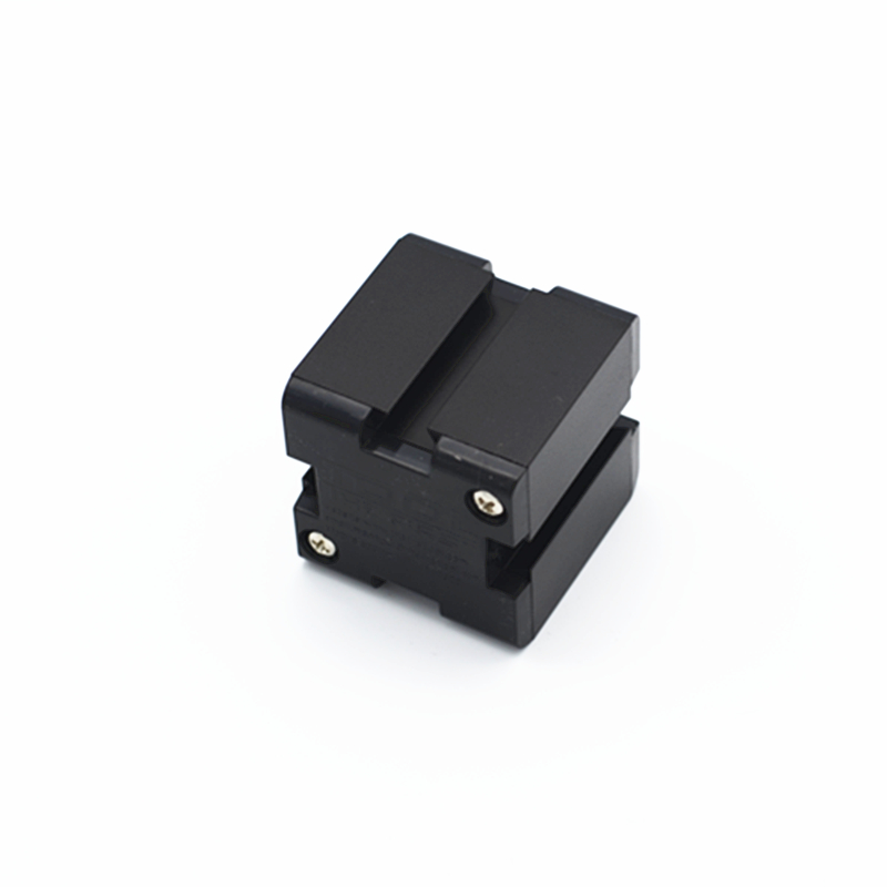 Free Shipping Z030MB Metal Central Block  Metal Heighten Block Riser Block Zhouyu The First Tool Mini Machine Accessory