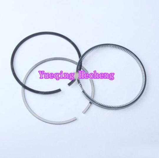 New Piston Ring Set YM129005-22950 For 4TNV88 4TNE88 4D88E Engine Free Shipping