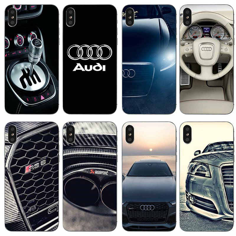 coque iphone 8 audi a1