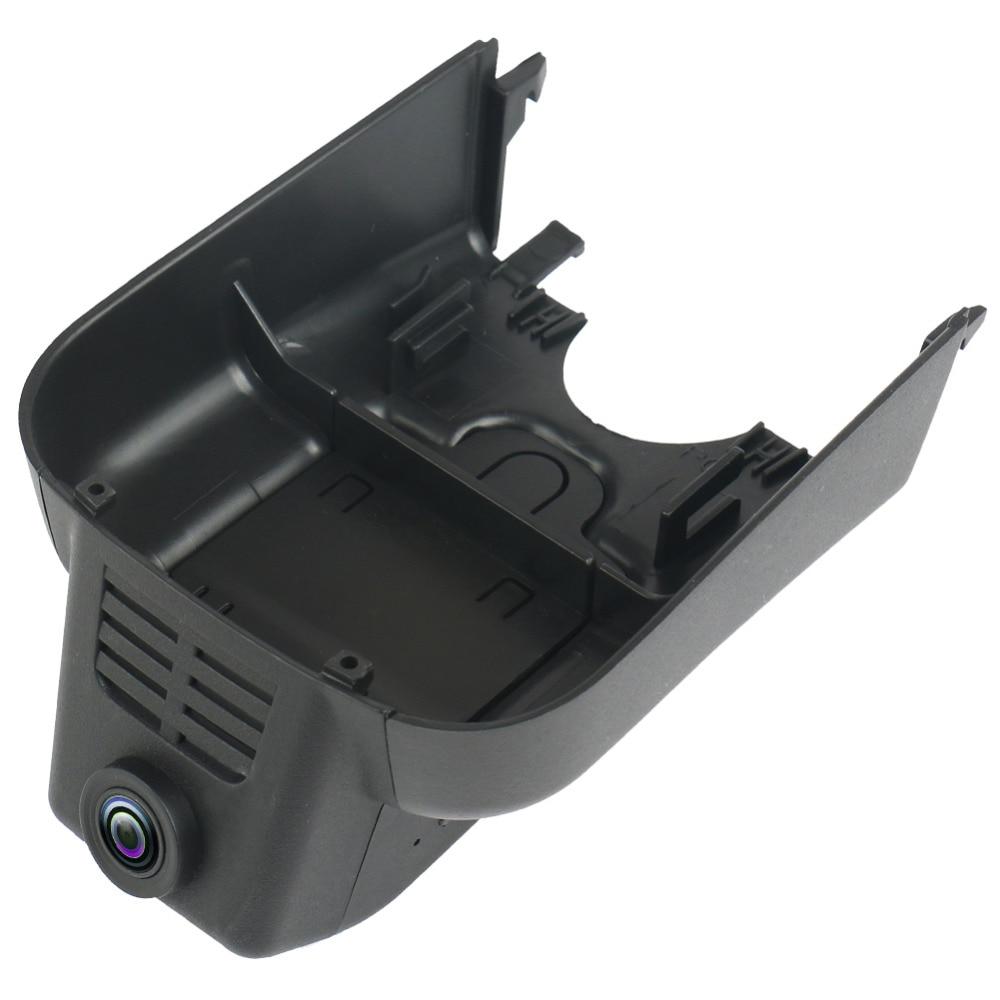 Car DVR Recorder for Benz R Class R320 R350 R400 R500 old ML GL Ambarella A12