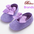 [Bethbear] Baby First Walkers Shoes Size Baby Girl Multi-color Lace Flowers Lovely Bow Brand Toddler Superstar Shoes Bebe Menino