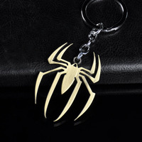 Spider Man Keychains (2 Colors) 5