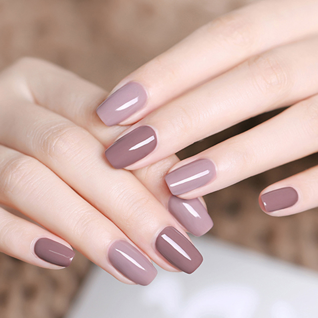 (12PCS/SET)ROSALIND Gel Nail Polish Set For Nail Extension Kit Nail Art Gel Lacquer UV LED Lamp Design acrylic nail Manicure Set 4