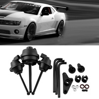Air Intake Manifold Repair Tool Kit Set Accessories For Mercedes Practical Newly