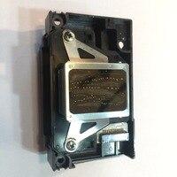 Cabeça de impressão Da Cabeça De Impressão Compatível Para Epson T50 T60 R280 R290 R330 TX650 RX610 RX680 RX690 L800 L801 L810 cabeça Da Impressora