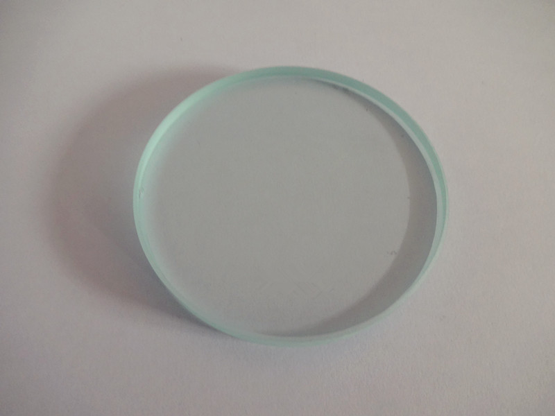 Free Shipping Borosilicate Transparent Glass, Diameter 60mm ,Thickness 10mm For 3