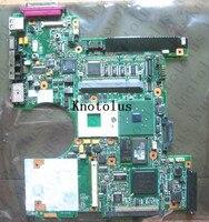 27K9980 for IBM ThinkPad T42 T40 T41 T42 R50 R51 R50E Laptop Motherboard DDR Free Shipping 100% test ok
