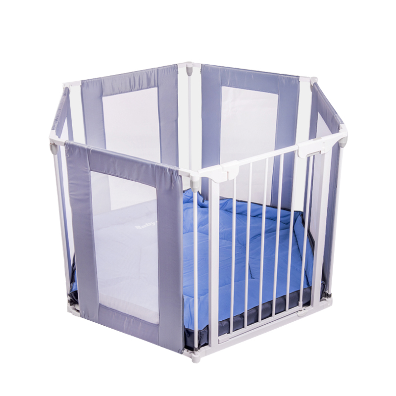 Babysafe Baby Crawl Toddler Fence Children's Game Fence Baby Safety Barrier Toy