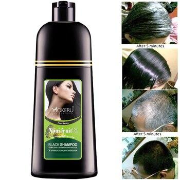 Mokeru organic natural fast hair d