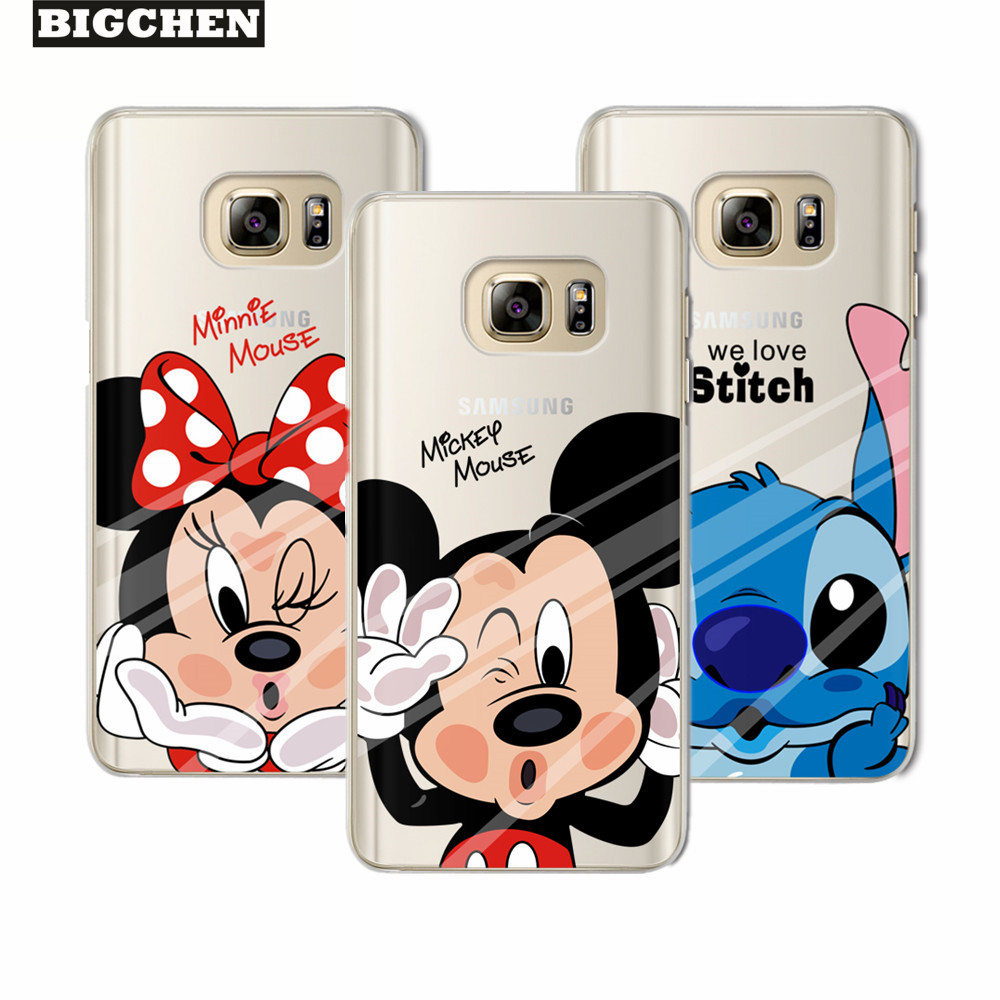 coque samsung s9 plus minnie