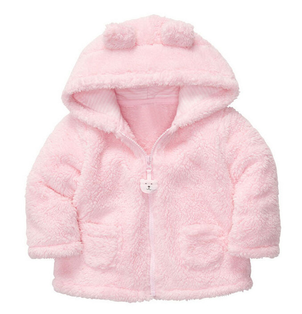6e10d912b Retail autumn winter Brand baby girl clothing kids jacket   Coats ...