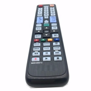 Image 2 - جهاز تحكم عن بعد مناسب AA59 00445A تلفزيون سامسونج AA5900445A AA5900445 UA55D6600WM ، UA60D6600VM
