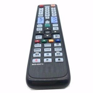 Image 2 - รีโมทคอนโทรลเหมาะสำหรับ Samsung TV AA59 00445A AA5900445A AA5900445 UA55D6600WM,UA60D6600VM