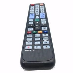 Image 2 - 삼성 tv에 적합한 리모컨 AA59 00445A aa5900445a aa5900445 ua55d6600wm, ua60d6600vm