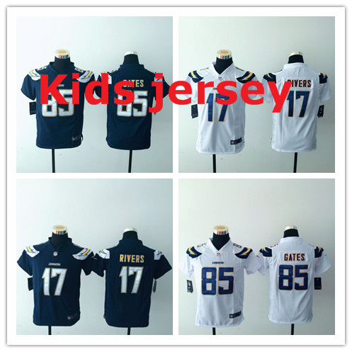 nfl YOUTH 50 Manti Te'o San Diego Chargers Jerseys
