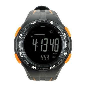 SPORTSTAR Outdoor Pioneer 3 outdoor waterproof intelligent watch with compass altimeter barometer thermometer weather forecase