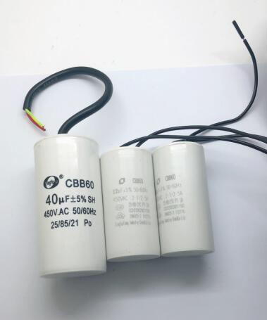 16uF CBB60 Conditioning Washing Machine Motor Start Capacitor AC 250V 50//60HZ