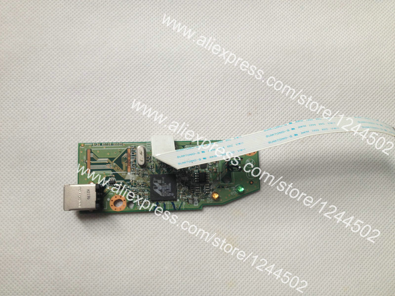 ФОТО Compatible formatter board for HP P1102 CE668-60001