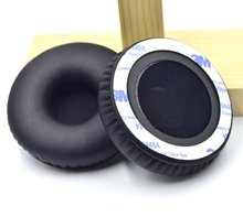 YSAGi 1 pair of replacement foam ear cushion earmuffs for Sony MDR-XB450AP AB XB550 XB650 XB400 earphone repair parts