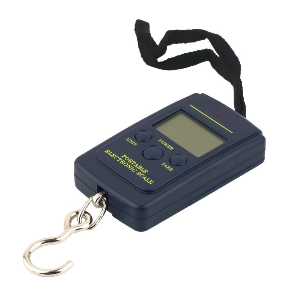 карманные электронные весы фото