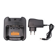 CH10L19 Battery Charger for HYTERA HYT TC-508 TC-446S TC-518 TC-580 TC-500S TC-585 TC-560 TC-510 Radio(China)