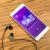 Original xiaomi mi híbrido en la oreja los auriculares de alta fidelidad estéreo de mi círculo de hierro xiaomi piston auricular mic auriculares para iphone samsung htc