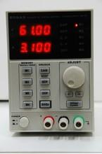 KA6003D ВЫСОКОТОЧНЫЙ Лаборатория программируемый Цифровой Регулируемый питания регулируемая мощность источник Питания ПОСТОЯННОГО ТОКА 60 В/3A ма 4 Шт.