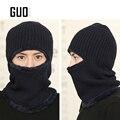 Últimas Venta Caliente multifuncional Balaclava máscara de esquí de invierno de lana gorro de lana Sombreros adultos hombres y mujeres gorros gruesa máscara
