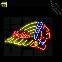 인도 오토바이 네온 사인 손으로 만든 네온 전구 독특한 진짜 유리 튜브 아이코닉 장식 룸 램프 빛 징후 dropshipping|네온전구&튜브|   -