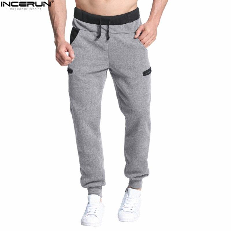 Winter Warm Thick Sweatpants Men's Track Pants Elastic Casual Baggy Lined Tracksuit Trousers Jogger Harem Pants Men Plus Size 9