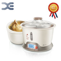 1 Pot 5 Liner High Quality Slow Cooker 220V Mini Casserole Electric Cookers Crockpots Cooker