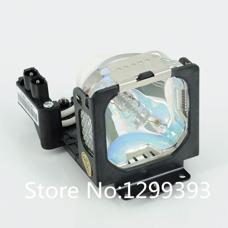 Tüketici Elektroniği'ten Projektör Ampulleri'de 610 309 2706/LMP55 SANYO PLC XE20/XL20/XT15KS/XT15KU/EIKI LC XB15/ LC XB20 Konut ile Ücretsiz kargo title=