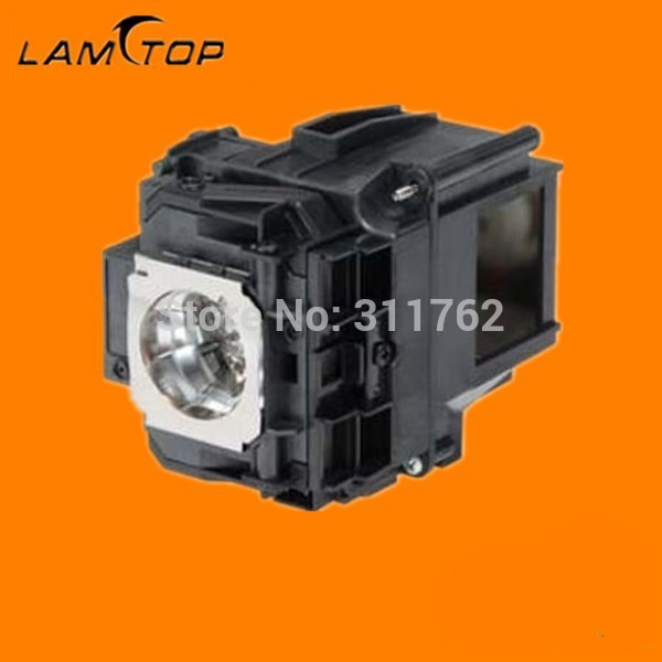 Compatible projector bulbs Projector lamps with housing  ELPLP76 V13H010L76 fit for EB-G6900WU EB-G6250W EB-G6050W EB-G6350 free shipping new projector lamps bulbs elplp55 v13h010l55 for epson eb w8d eb dm30 etc