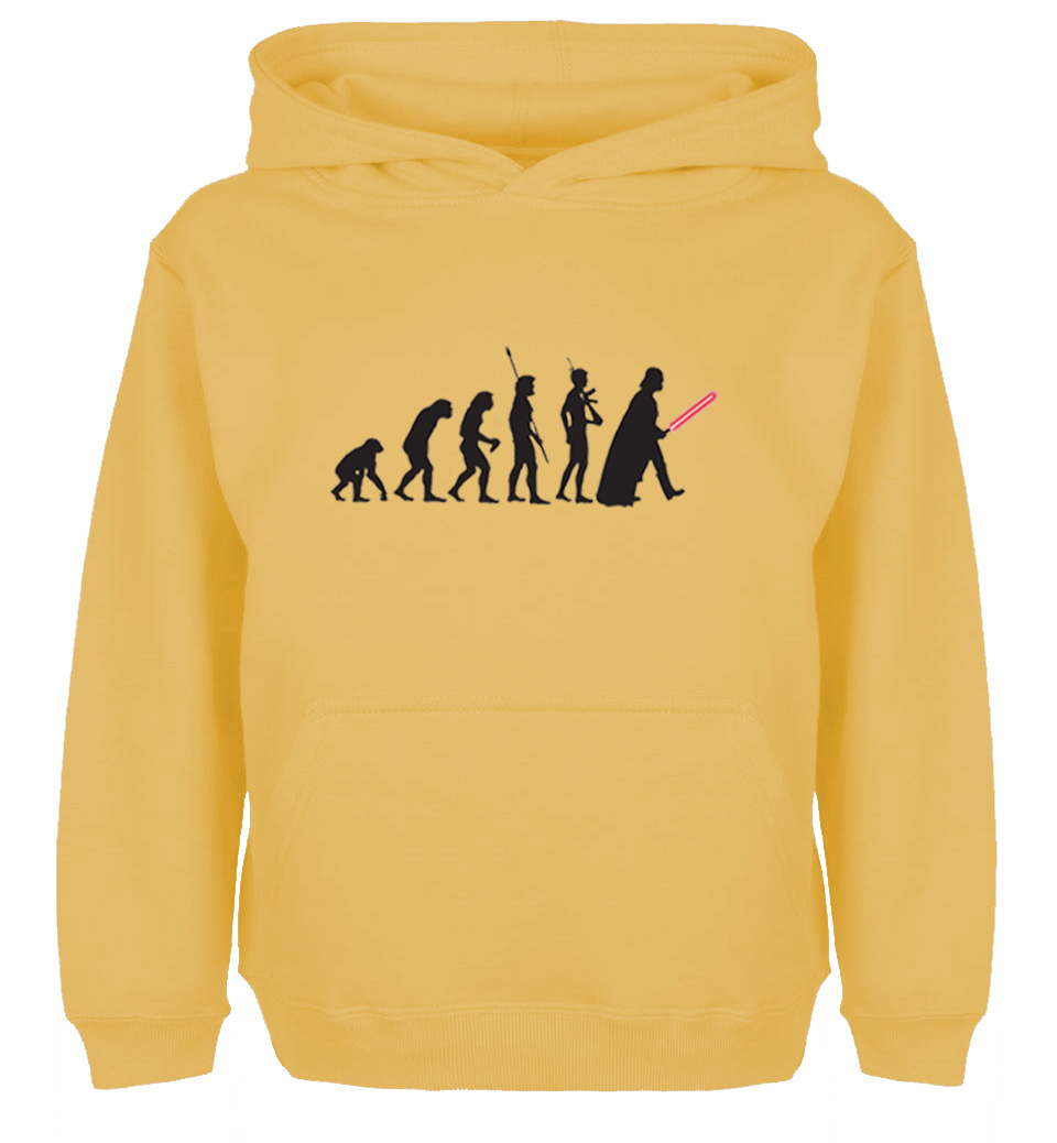 Funny IRON MAN EVOLUTION Pattern Design Hoodie Mens Womens Winter Cotton Printing Sweatshirt Tops
