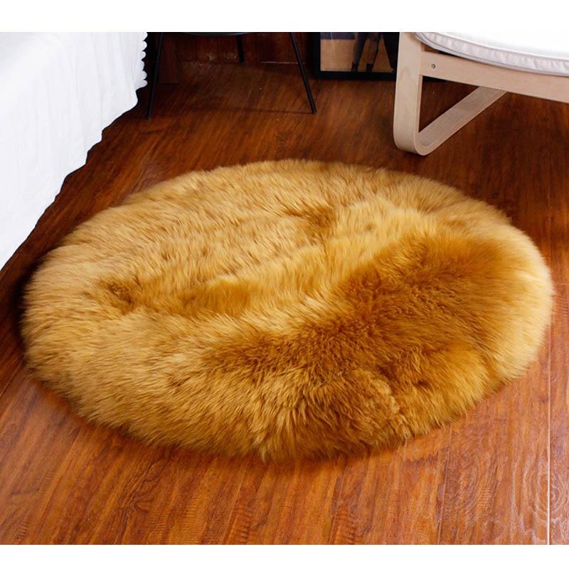 Australian sheepskin rugs 8