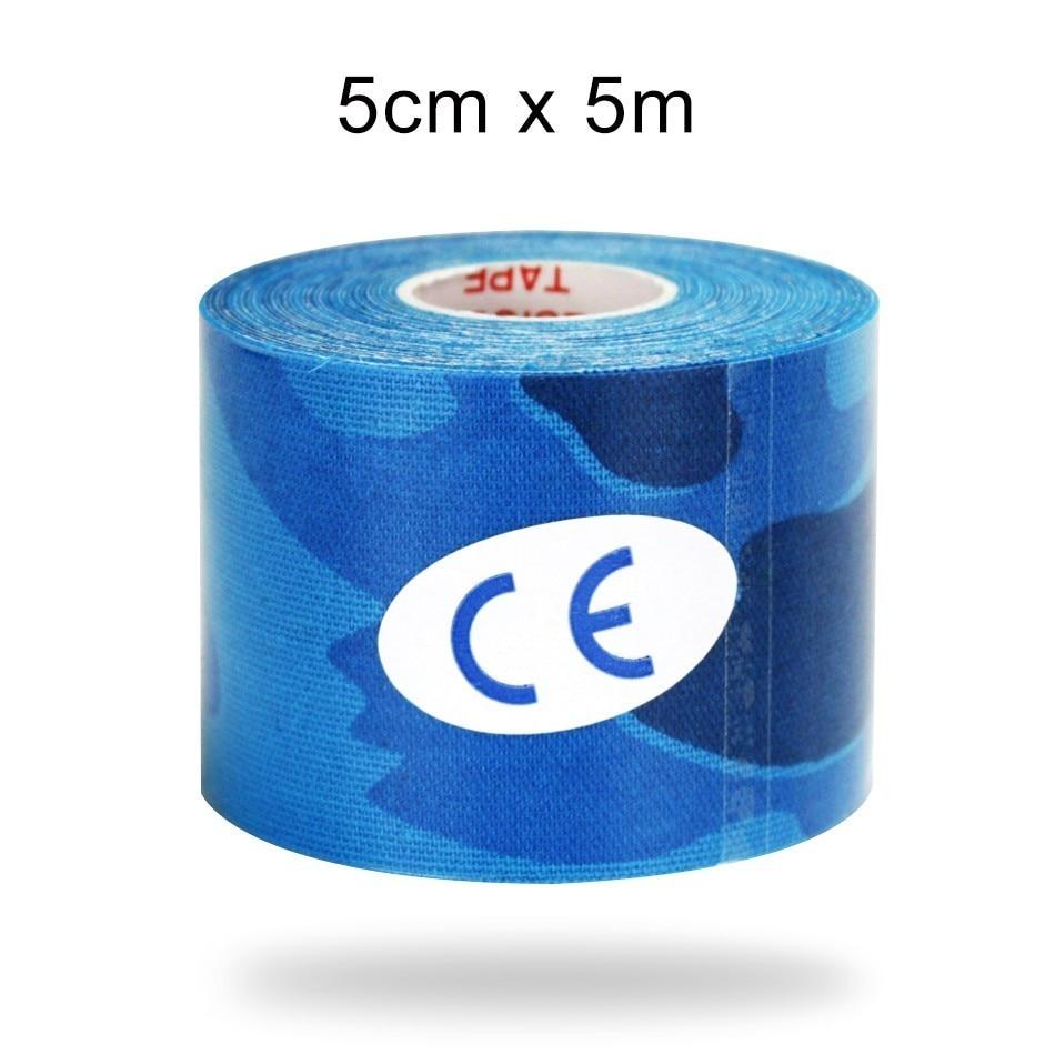 5X500 Blue Camo