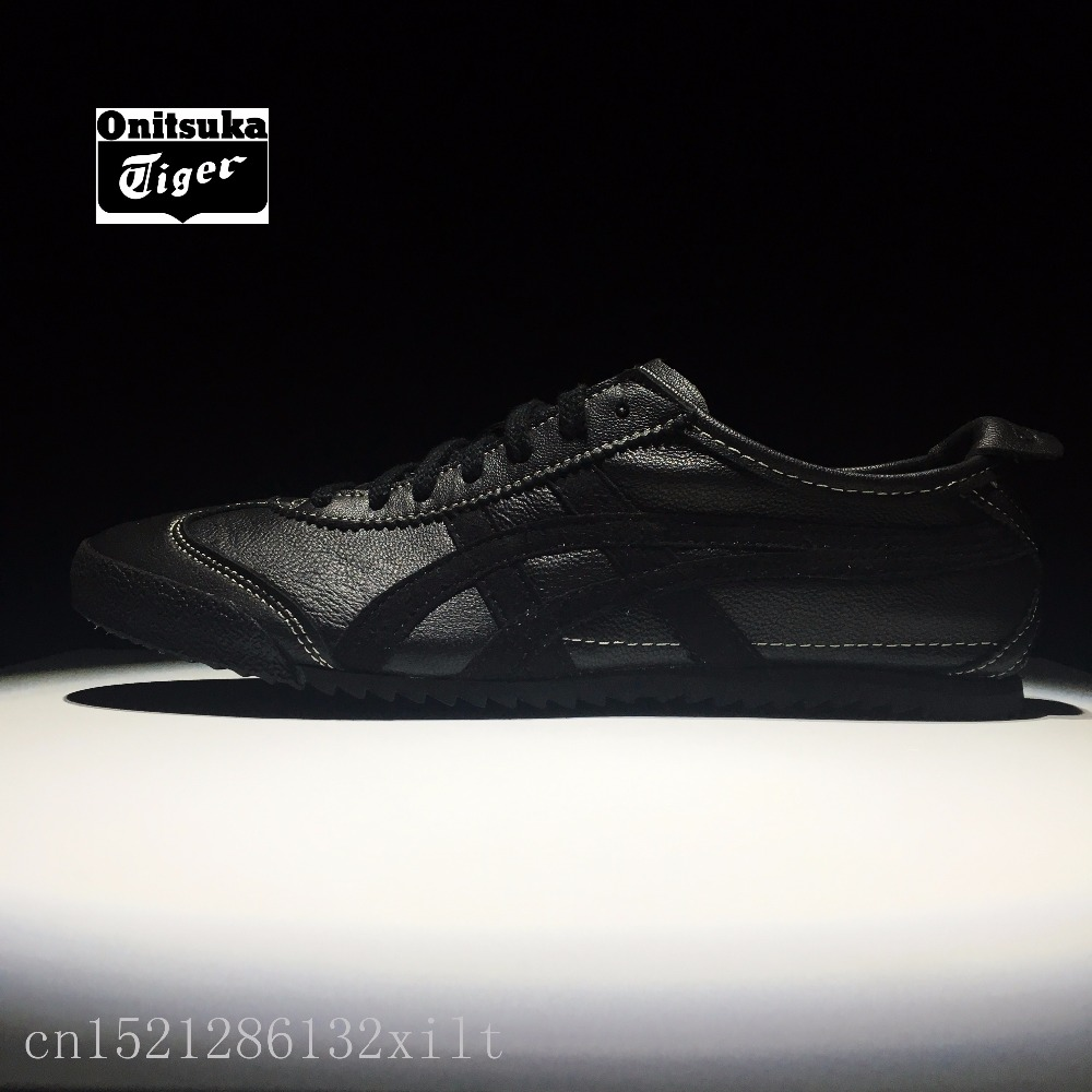 reputable site 9ed95 e9646 Onitsuka Tiger MEXICO 66 DELUXE Return to ancient leisure ...