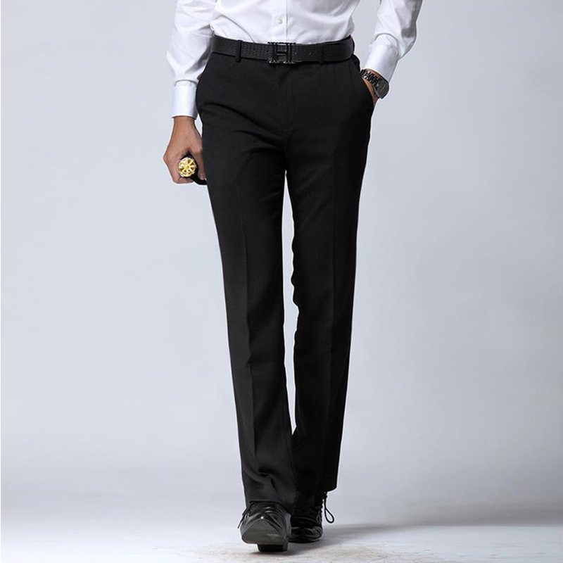 Online Get Cheap Mens Black Dress Pants -Aliexpress.com | Alibaba ...