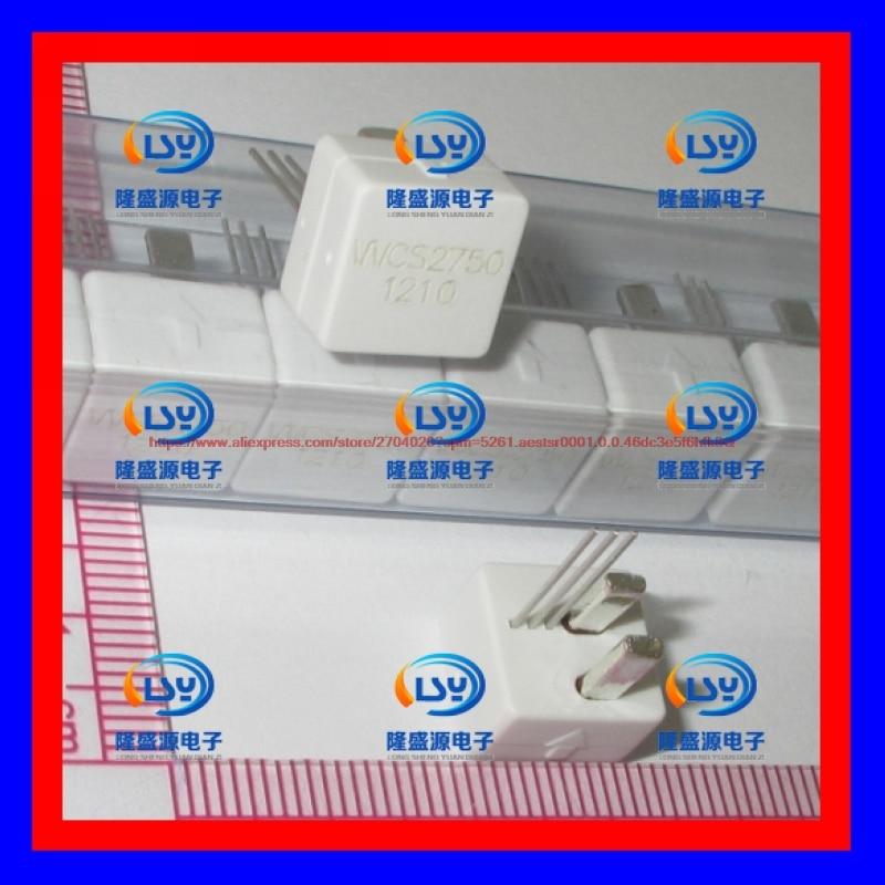 WINSON DIP WCS2750 current sensor 50A linearity 32mV/1A