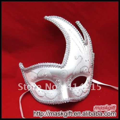 Aliexpress Buy Free Shipping To USA Beautiful Wedding New How To Decorate A Mask