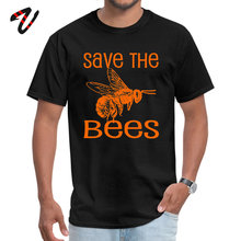 SAVE THE BEES The Walking Dead Mens Short South Side Serpents T Shirt Europe Summer/Fall Top T-shirts Sweatshirts Brand New