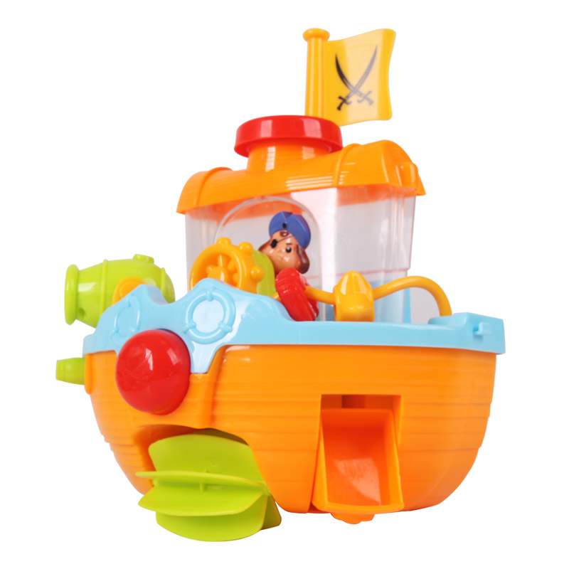 New arrive Bath Toy Infants and children play in the water bath toys ...
