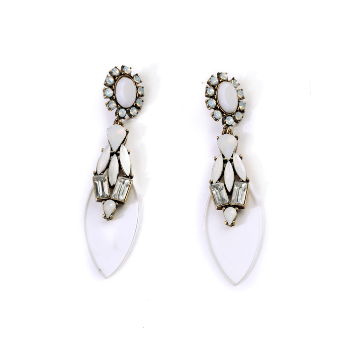 Flashing Christmas Earrings Uk - 1000+ Earrings Ideas