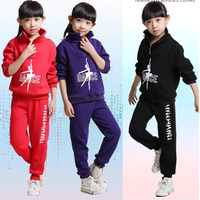 Adult Children S Primary School Uniforms Teenage Autumn Dance Costumes Outdoor Clothing Kids Tracksuit Outfits