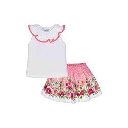 Babys Sets BÜRGERMEISTER 10689016 set von kleidung für kinder T-shirt beine hemd shorts mädchen und jungen