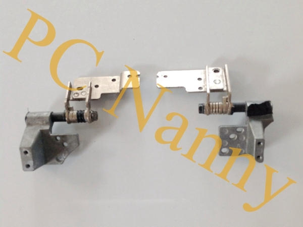 Original LCD Hinges for Dell M17X R5 AMCUJ000300 R&L